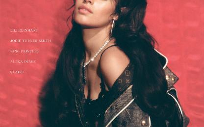 Camila Cabello Takes 'Wonderland'