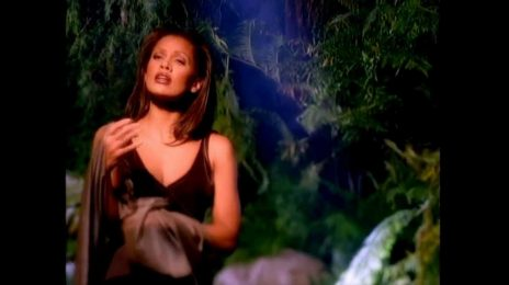 Chart Rewind: Vanessa Williams' 'Colors of the Wind' Soared To Its Hot 100 Peak This Week in 1995