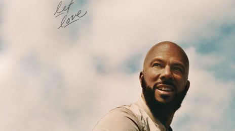 'Let Love': Common Releases Brand New Album