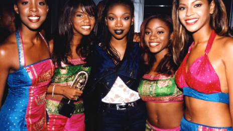 Destiny's Child's 'Say My Name' Streamed 300 Million Times On Spotify