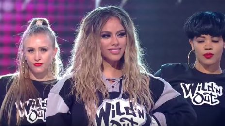 Dinah Jane Delivers 'Heard It All Before' Live On 'Wild N' Out' [Performance]