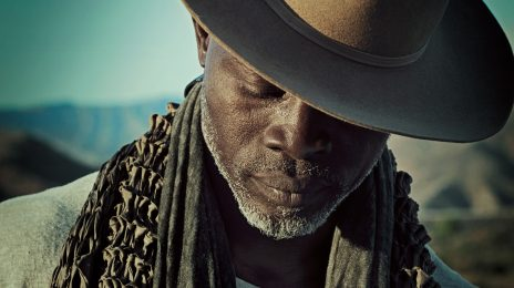 Djimon Honsou To Star In 'A Quiet Place 2'