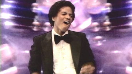From The Vault: Michael Jackson - 'Don't Stop 'Til You Get Enough'