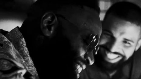 New Video: Drake - 'Money In The Grave (ft. Rick Ross)'