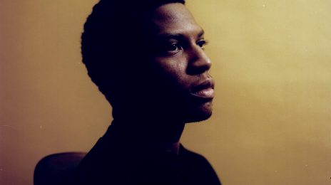 New Video: Gallant - 'Sleep On It (Starring Ginuwine)'