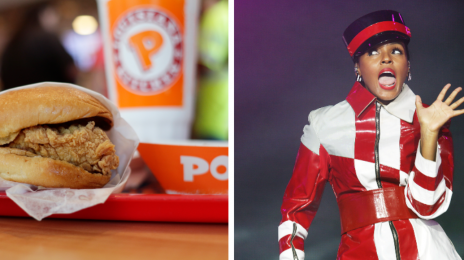 Did You Miss It? Janelle Monae Apologizes After Backlash Over Criticizing Popeyes Chicken Sandwich Craze