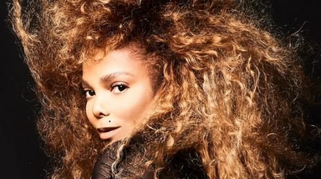 Janet Jackson Gets Fierce With 'Feedback' At 'Metamorphosis' Las Vegas