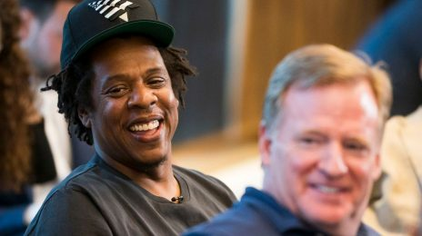 Jay-Z Braves Backlash After Reports He's Set To Become Part Owner of NFL Team