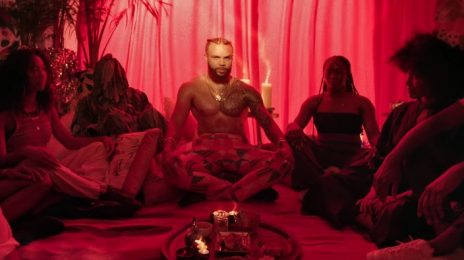New Video: Jidenna - 'Tribe'