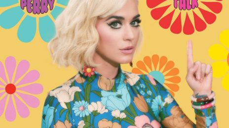 Katy Perry Announces New Single 'Small Talk'