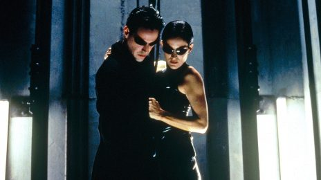 Confirmed: Keanu Reeves Readies 'The Matrix 4'