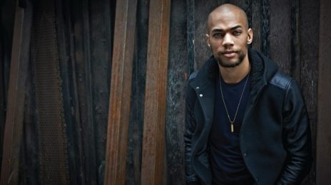 Kendrick Sampson To Star In 'How To Make Love To A Black Woman'