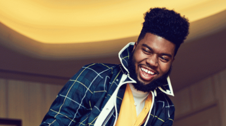 Khalid To Hold Peaceful Benefit Concert For Families of El Paso Shooting Victims