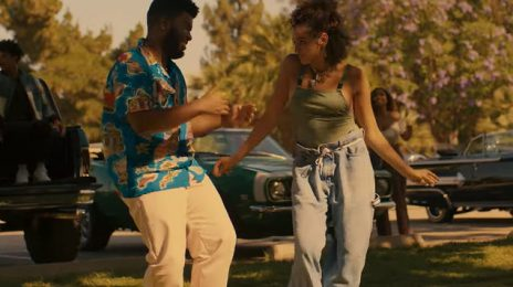 New Video:  Khalid - 'Right Back' (featuring A Boogie Wit Da Hoodie)