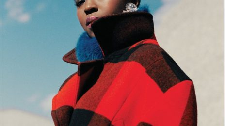 She's Back! Lauryn Hill Releases New Song 'Guarding The Gates'