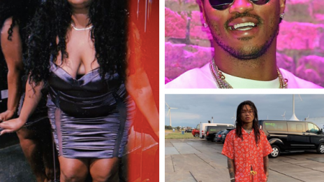 Lizzo Slammed For Dissing Future & Swae Lee:  'If They're Considered Rappers, So Am I'
