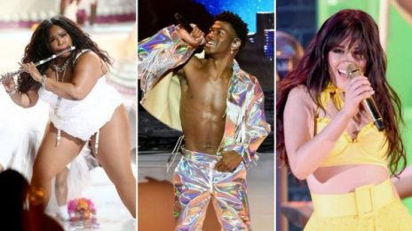 MTV Announces MORE 2019 VMA Performers [Lizzo, Lil Nas X, Camila Cabello, More]