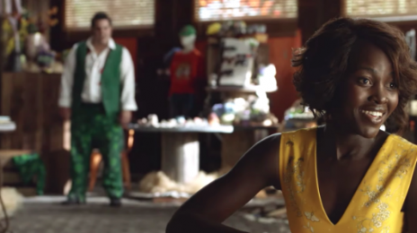 Trailer: Lupita Nyongo's 'Little Monsters'
