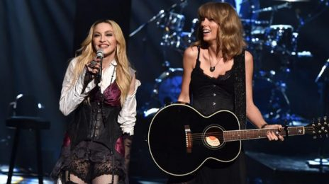 Taylor Swift's Now Tied Madonna For Most Hot 100 Top 20 Hits Among Female Acts