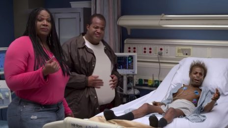 Movie Trailer: 'Sextuplets' (Starring Marlon Wayans)
