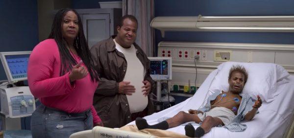 Movie Trailer: 'Sextuplets' (Starring Marlon Wayans) - That
