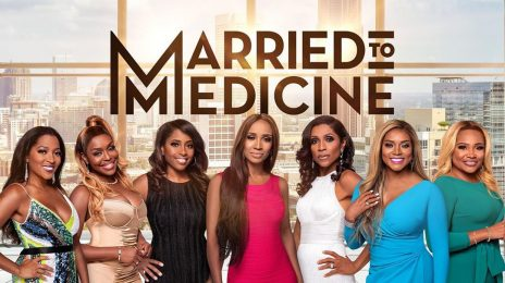 TV Trailer: 'Married To Medicine' [Season 7]