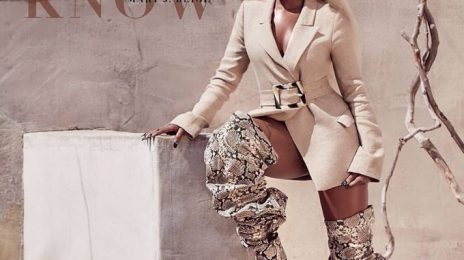 New Song: Mary J. Blige - 'Know'