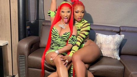 Megan Thee Stallion & Nicki Minaj's 'Hot Girl Summer' Certified Platinum