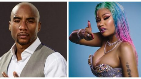 "Charlamagne Responds To Nicki Minaj's #QueenRadio Episode: ""I Love You, But Don't Become Rap's Mo'Nique"""
