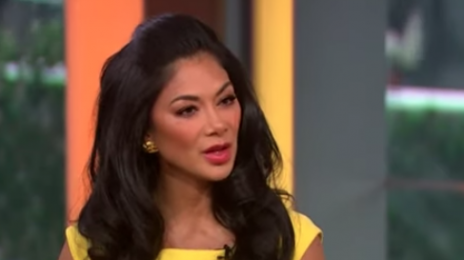 Nicole Scherzinger Offers Update On Pussycat Dolls Reunion