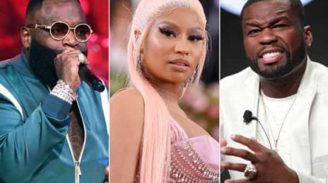 Did You Miss It? Nicki Minaj Slams 'Fat A**' Rick Ross / 50 Cent Chimes In