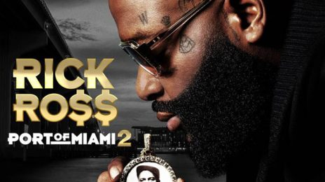 Stream Rick Ross New Album 'Port of Miami 2' / Watch 'Turnpike Ike' Music Video