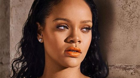 Report: Rihanna Eyeing Move To Sony