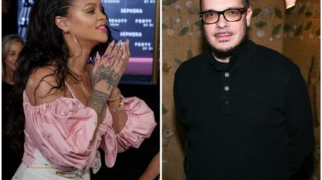 Did You Miss It? Twitter Drags Shaun King After News Rihanna Will Honor Him at 'Diamond Ball'