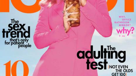 Iggy Azalea Covers 'Cosmopolitan' / Talks Cultural Appropriation, White Privilege, & More [Photos]