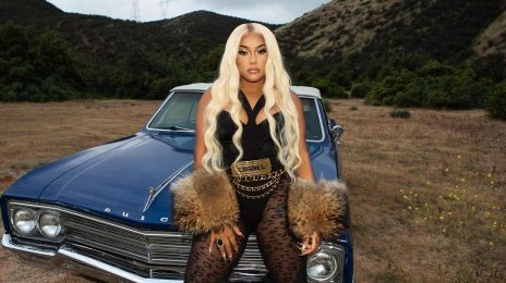 New Song: Stefflon Don - 'Hit Me Up'