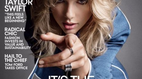 "Taylor Swift Covers Vogue / Talks 'Lover' Album, Label Drama, LGBTQ Stance, & ""Cancel"" Culture"