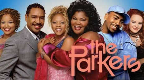 Retro Rewind: The Parkers