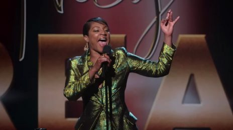 TV Trailer: 'Tiffany Haddish Presents: They Ready' [Netflix Special]