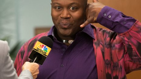 Tituss Burgess To Host New Cooking Show