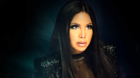 Toni Braxton Announces London Show