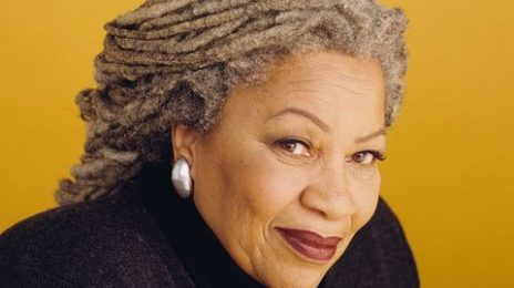Pulitzer & Nobel Peace Prize Winning Author Toni Morrison Has Died at 88