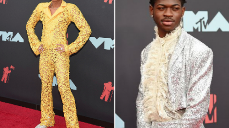 Twitter Blasts Bobby Lytes For Doing the Most To Get Lil Nas X's Attention at #VMAs