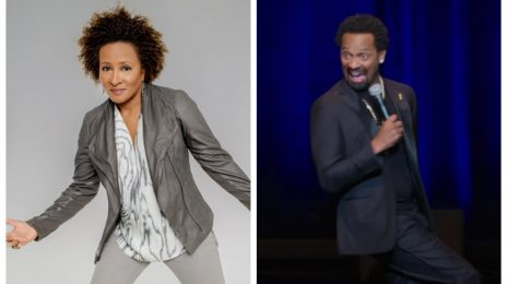 Netflix Announce New Sitcom 'The Upshaws' Starring Wanda Sykes & Mike Epps
