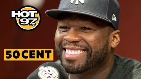 Watch:  50 Cent Details How Chris Brown's 'Showmanship' Makes Him Better Than Michael Jackson