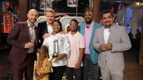 Dorian Hunter Becomes First Black Woman To Win Masterchef