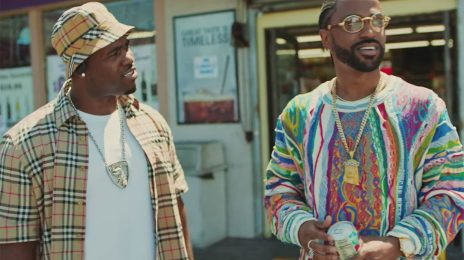 New Video:  Big Sean & A$AP Ferg - 'Bezerk'