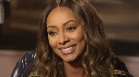 Keri Hilson Shares Update on New Music:  'We're Almost There!'