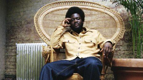 New Video: Michael Kiwanuka - 'You Ain't The Problem'