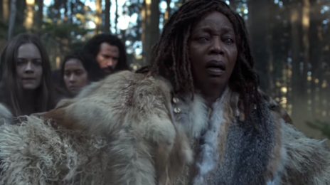 Alfre Woodard & Jason Momoa To Star In Apple's 'See'